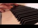 К. Никольский. Музыкант. Фортениано-кавер.