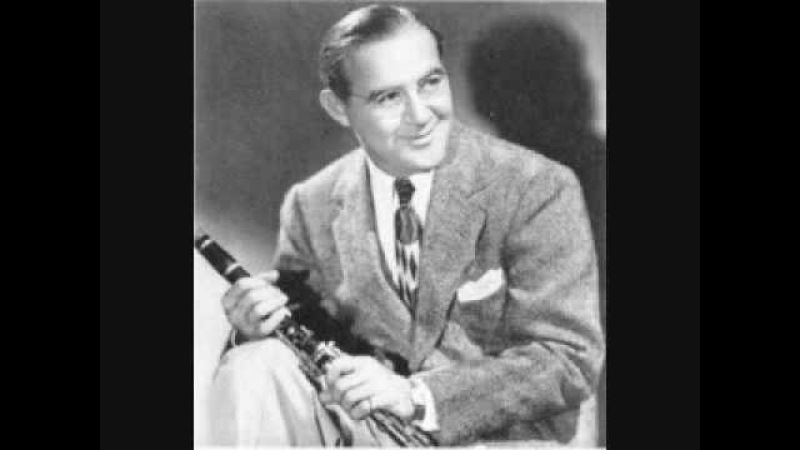 Don't Be That Way-by Benny Goodman