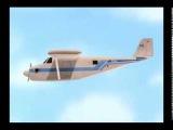 Прыжок с парашютом - Робоцып
