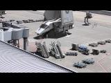 Секретная съемка СБУ. Погрузка военной техники для Новороссии в Ростове-на-Дону