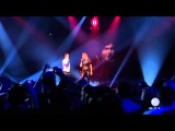 The Rasmus feat Anette Olzon - October And April (Live)
