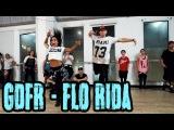GDFR - FLO RIDA Dance Video @MattSteffanina Choreography (Matt Steffanina)