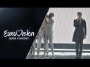 Loïc Nottet - Rhythm Inside (Belgium) - LIVE at Eurovision 2015: Semi-Final 1