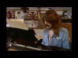 Jon Lord, Eberhard Schoener, Glenn Hughes &amp David Coverdale, perform Mozart in June 1974