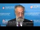 Артур Чилингаров дает интервью