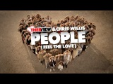 OtherView &amp Chris Willis - People (Feel The Love) - Official Video Clip