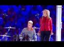 Ольга КОРМУХИНА Алексей БЕЛОВ Gorky Park MOSCOW CALLING Закрытие Олимпиады в Сочи 2014
