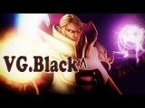 Dota 2 VG.Black^ plays Invoker vol.3
