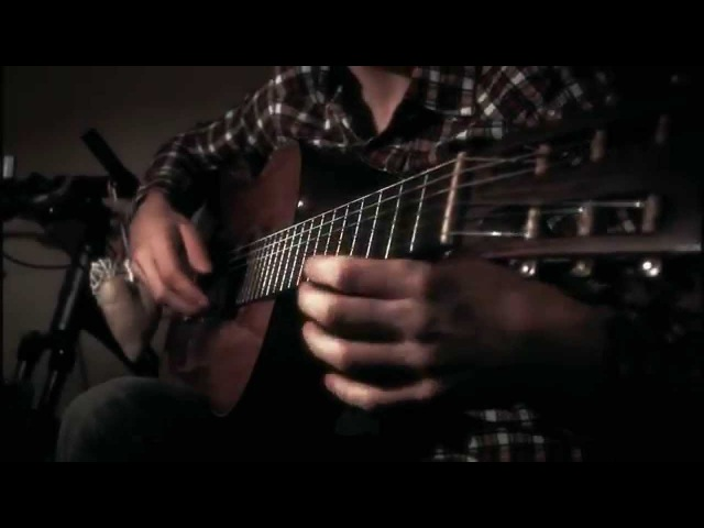 Heroes Of Might And Magic IV - Dirt Theme Classical Guitar Cover