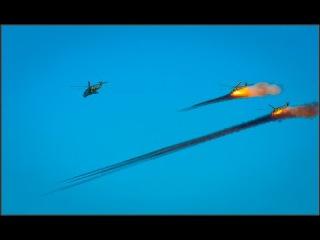 16.10.2015 Вертолеты Ми-24 России в Сирии. Новости сегодня
