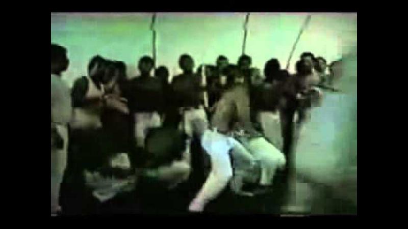 Vídeo de Comemoração do 50 anos do Mestre Camisa- Abadá - Capoeira