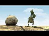 Мультфильмы приколы для детей и взрослых Cartoons fun for children and adults