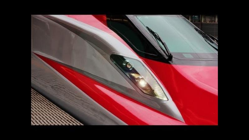 Akita Shinkansen E6系 'Super Komachi'