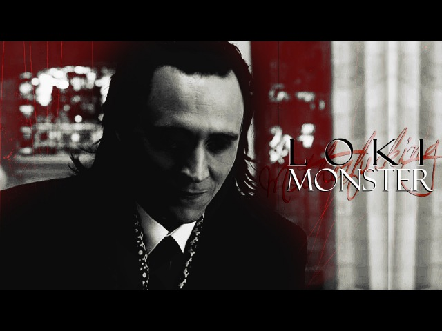 Loki | monster