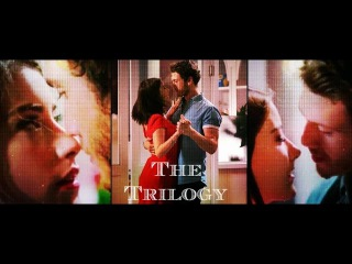 Sarp & Maral II The Trilogy Official Trailer II
