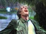 Дождь и я Олег Ухналев