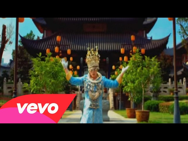 Empire Of The Sun - Walking On A Dream (Official Video)