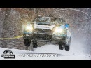 Snow Rally in the 100 Acre Wood – Launch Control Episode 2 Season 3