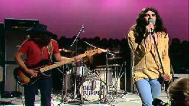 Deep Purple - Demon's Eye (Live in Berlin