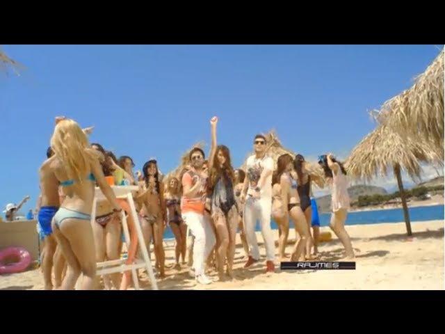 Sinan Hoxha ft Seldi Qalliu Kukulla Official Video HD