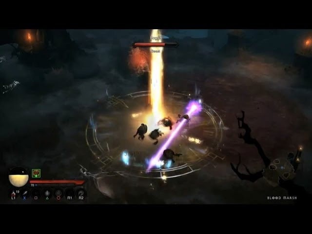 Diablo III Reaper of Souls: PS4 Ultimate Evil Edition Trailer