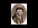 J.Ph.Kirnberger.Sonata G-dur for flute and basso continuo. SafikhanovaAntipov
