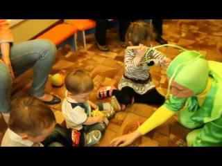 ЧудоТворцы -Лунтик и Кузя (12.05.24)