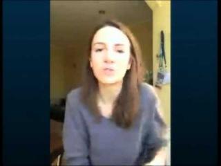 Скайп з Тетяною Дроботею про те як виглядати добре