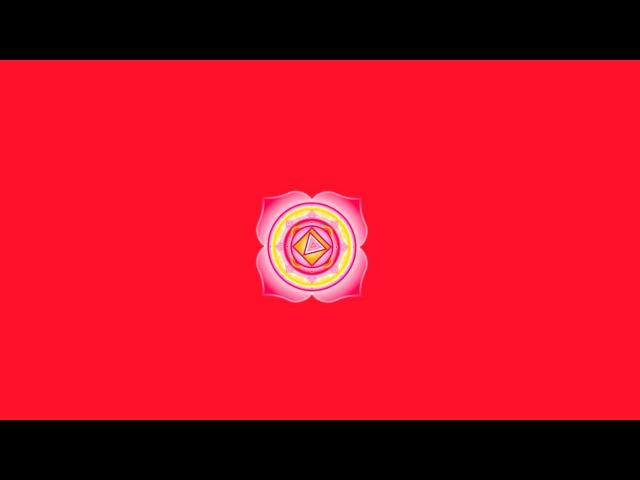 Музыка для чакр №1 Активация и баланс - Муладхара. Корень энергии Кундалини
