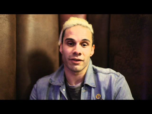 Welcome To My World - Jason Aalon Alexander Butler