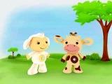 Тини Лав 1 (Tiny Love) Развивающий мультик для детишек (3-12 мес)