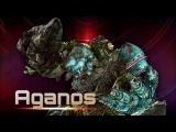 Killer Instinct Season 2 - Aganos трейлер (Xbox One) [60fps]