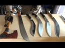 Nepal's Kukri Manufacturers: The Best The Worst