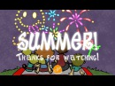 Fun Summer Song - I Love Summer - Seasons Song by ELF Learning - ELF Kids Videos