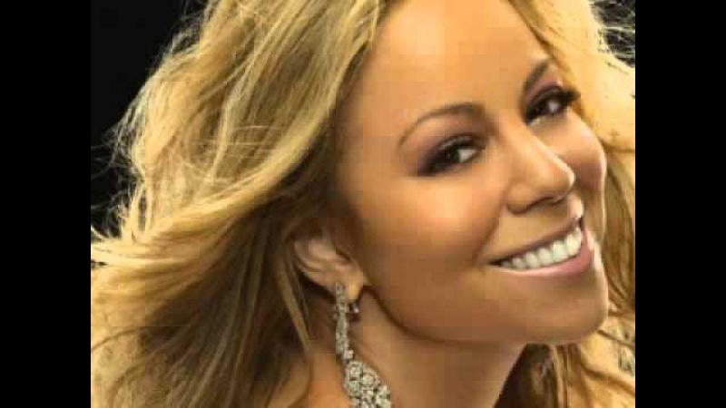 Mariah Carey - i can't live