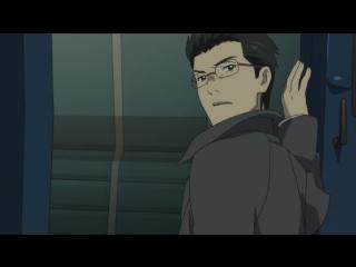 [SHIZA] К Востоку от Рая / Higashi no Eden TV - 11 серия [NIKITOS & Viki] [2009]