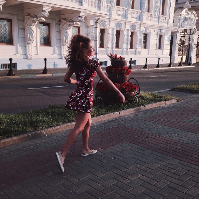 Tanya Demina vk