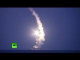 Российские корабли ВМФ обстреляли позиции ИГ в Сирии из Каспийского моря (или: как я отметил день рождения [63 года])
