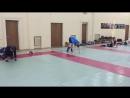Общефизическая подготовка; рукопашный бой, тайский бокс, ушу саньда, кикбоксинг,