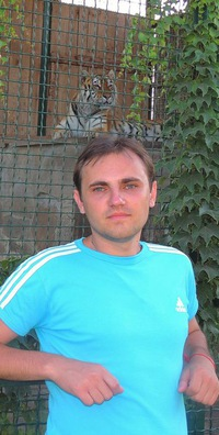 Ворошилин Александр