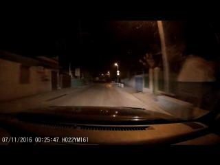 Пьяный водитель ВАЗ2110 г.н. Р 077 СВ 61 скрылся с места ДТП в Ростове-на-Дону