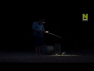 Тайны мировых озер 04. Ленсойс Мараньенсес. Песок и озёра