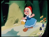 Золотая коллекция мультфильмов - Петя и Красная Шапочка