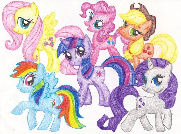 1 фев 2015. В этом видео я покажу вам свои рисунки май литл пони:3 спасибо за просмотр!
