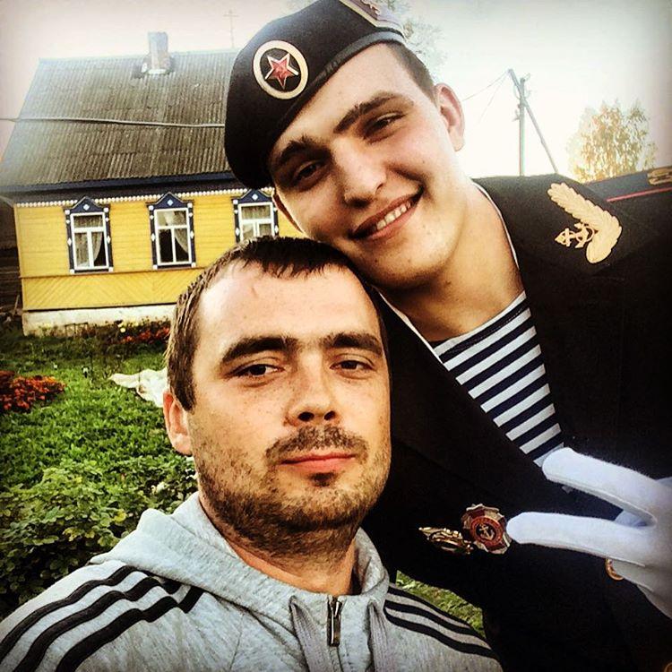 Алексей Арбузов |