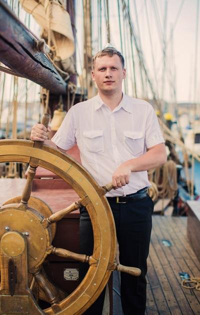 Максим Рыжаков