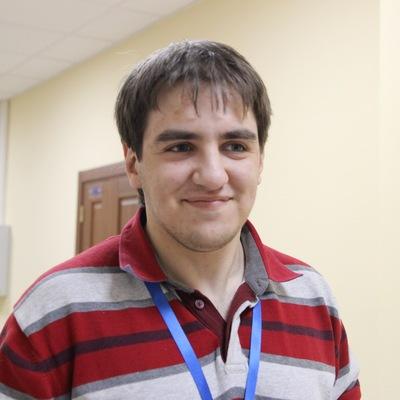 Макс Ахмедов