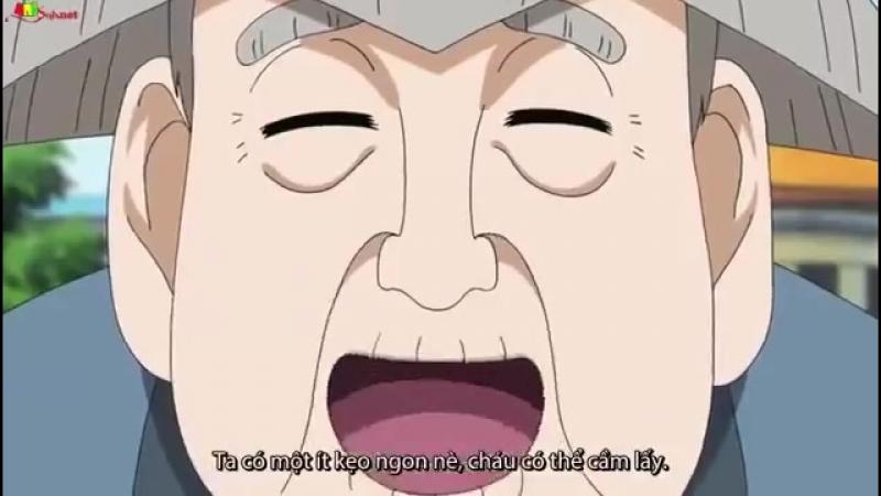 Naruto Shippuuden- Ep 416
