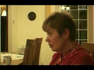 Следствие ведут экстрасенсы Великобритания (1сезон) 6 серия
