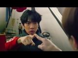 EXO по соседству / EXO Next Door [07/16] GREEN TEA